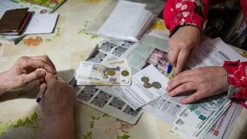 Обещанные выплаты 12 тысяч рублей получат не все работающие пенсионеры