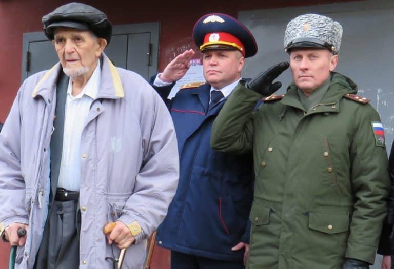 Оклады и пенсии военнослужащих России будут проиндексированы в этом году