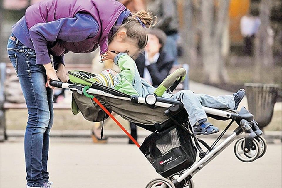Матерям-одиночкам в 2020 году могут выплатить дополнительное пособие