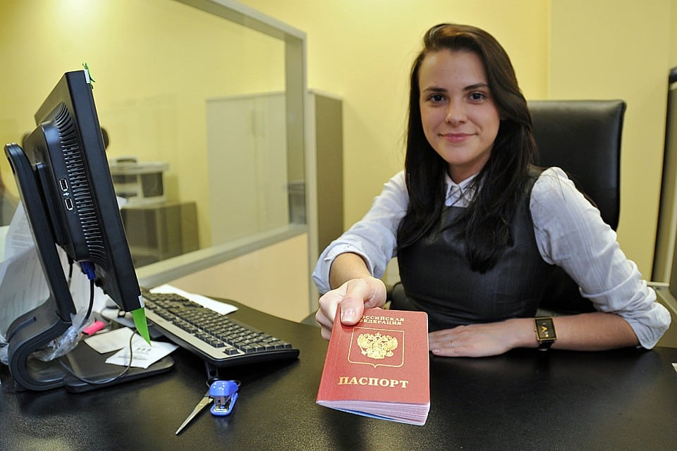 Новый закон с 2020 позволит получить гражданство России в упрощенном порядке