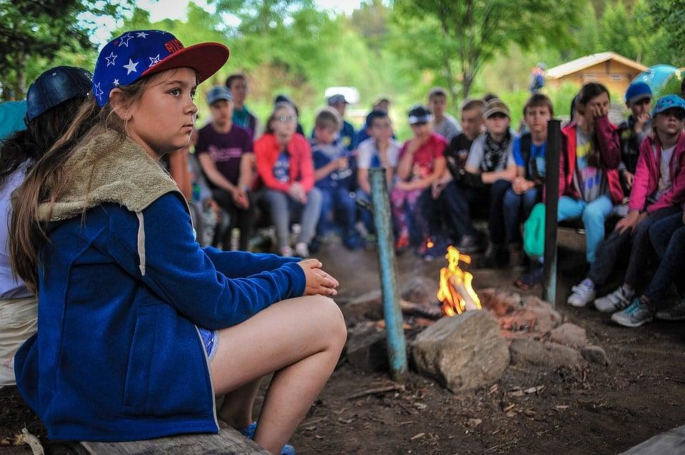 Из-за коронавируса изменен порядок работы детских летних лагерей по всей России