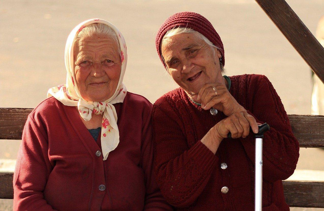 Выплатить пенсионерам по 15 тыс рублей предложили в Общественной палате