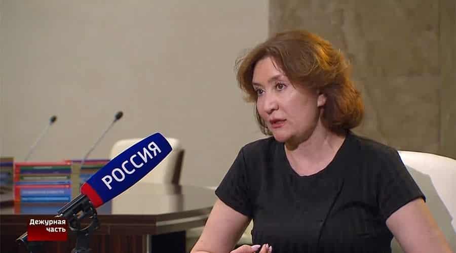 Судья или мошенница? Елену Хахалеву лишили статуса судьи в Краснодарском крае