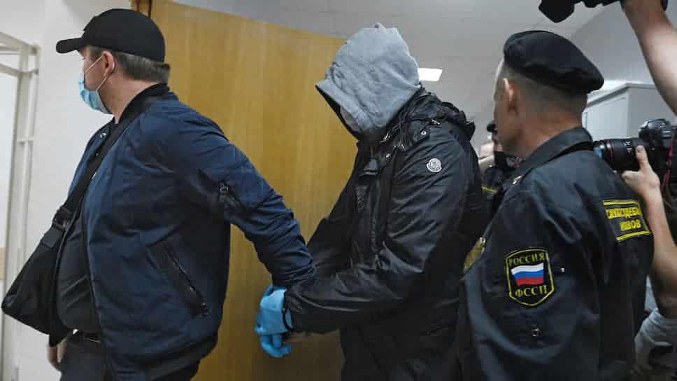 Задержан и арестован замглавы Почты России Сергей Емельченков