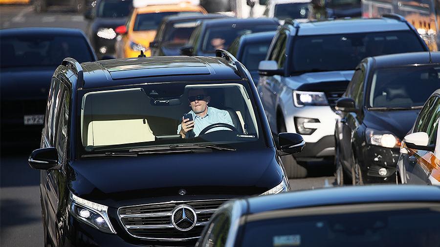 Дистанционные медосмотры для водителей предлагают ввести в Минздраве России
