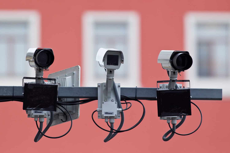 Штрафовать за отсутствие ОСАГО начнут России с помощью камер