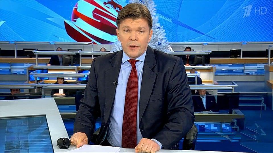 Стали известны причины по которым Кирилл Клейменов ушел из программы «Время»
