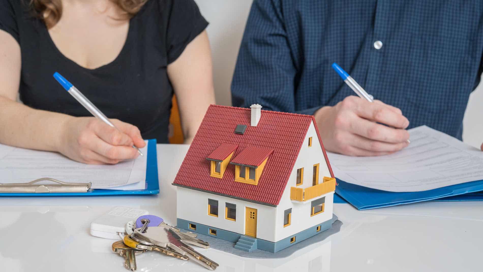 В Госдуме обсуждают новый закон о порядке раздела имущества при разводе