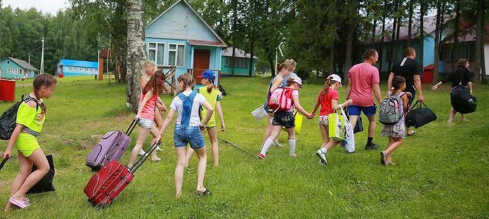 В условиях пандемии изменился порядок работы детских летних лагерей