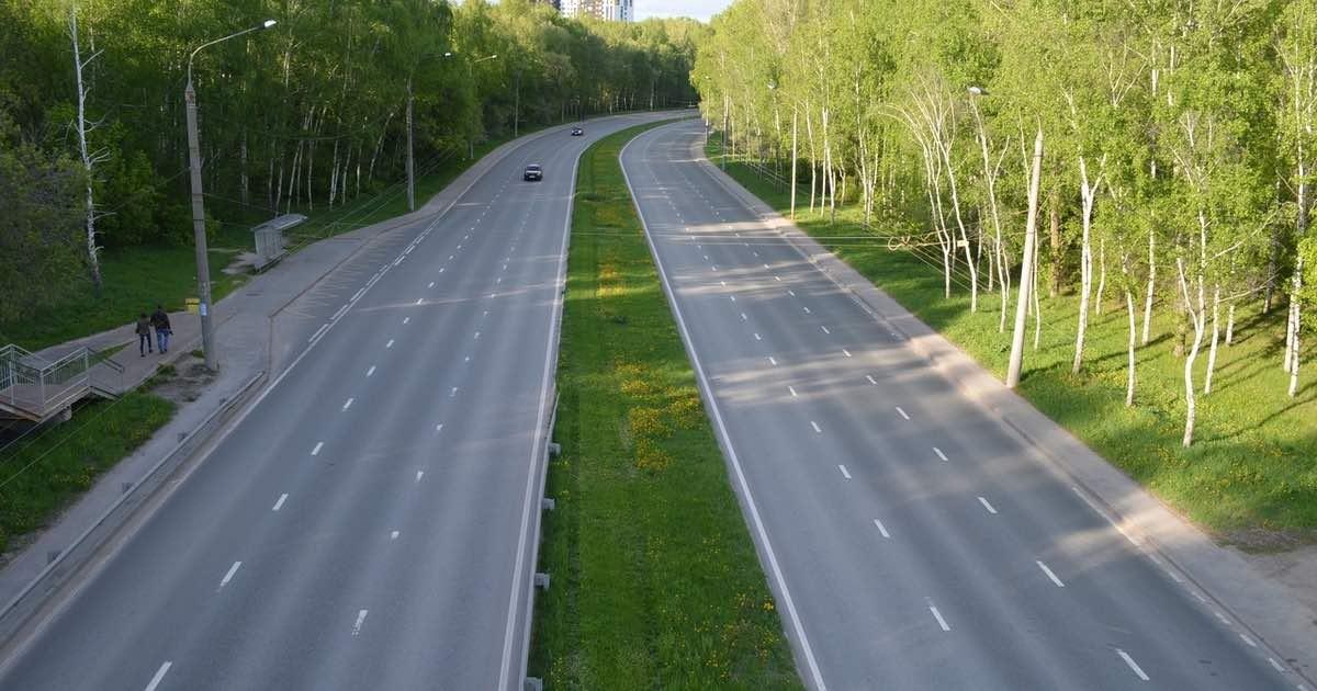 Лимит максимально допустимой скорости хотят повысить в России в 2020 году