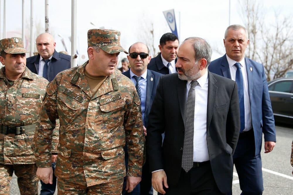 О конфликте Между Арменией и Азербайджаном высказал мнение Владимир Путин