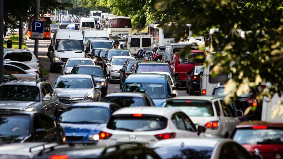 Депутаты предложили отменить транспортный налог в России, для тех кто не использует авто