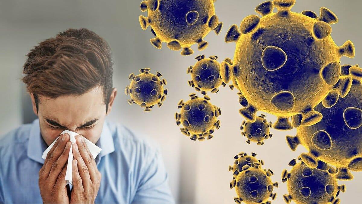 Есть люди которых коронавирусы обходят стороной, рассказал врач-иммунолог