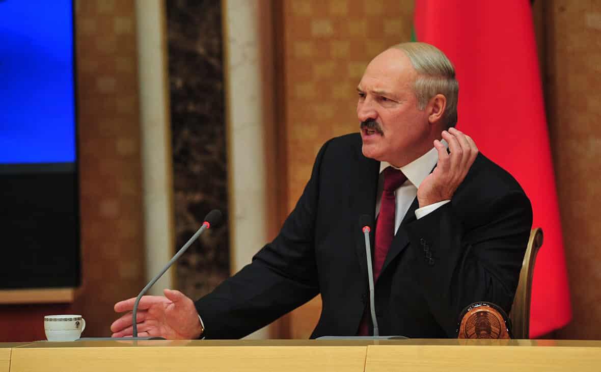 Сам не болел, но заразить мог: как Александр Лукашенко перенёс коронавирус