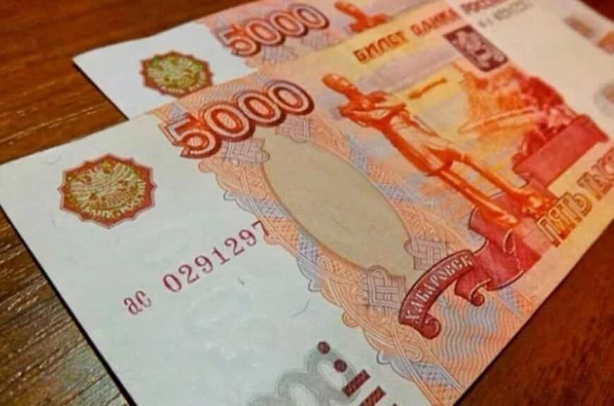 Идею выплат 10 тыс рублей в августе семьям с детьми, поддержали в Госдуме