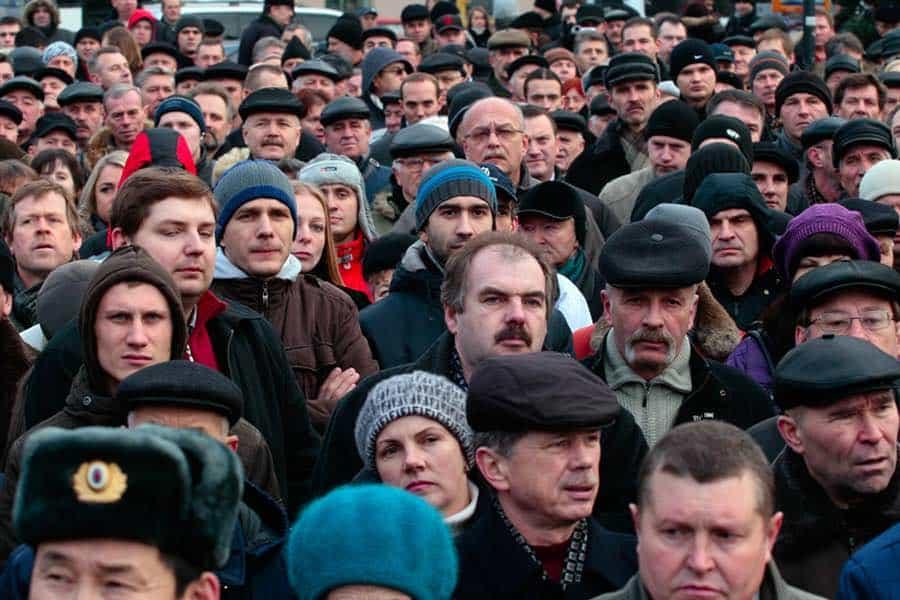 Росстат обновил данные статистики по продолжительности жизни россиян