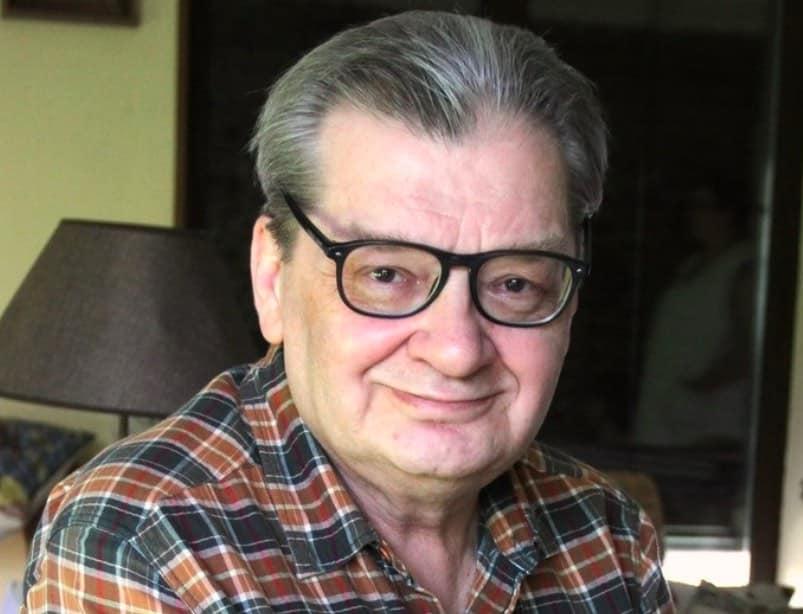 Стала известна причина смерти телевизионного синоптика Александра Беляева