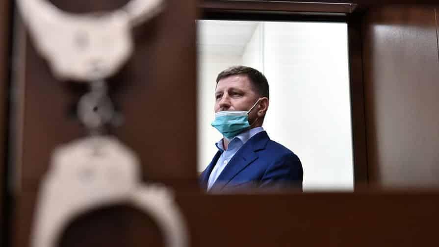 Пресс-секретарь президента прокомментировал задержание Фургала