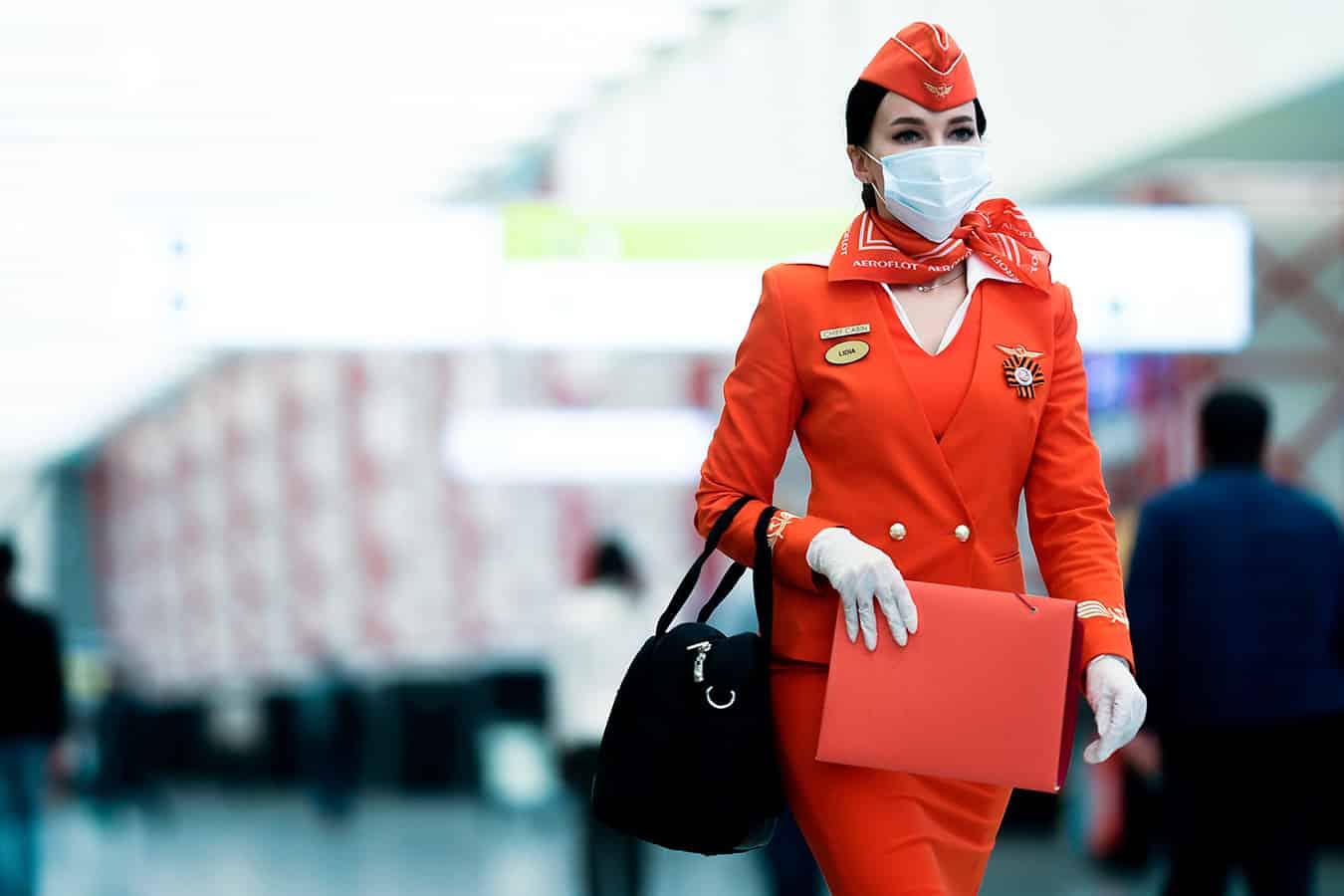 Страны, которые возможно будут открыты для авиасообщения в августе назвали в Росавиации