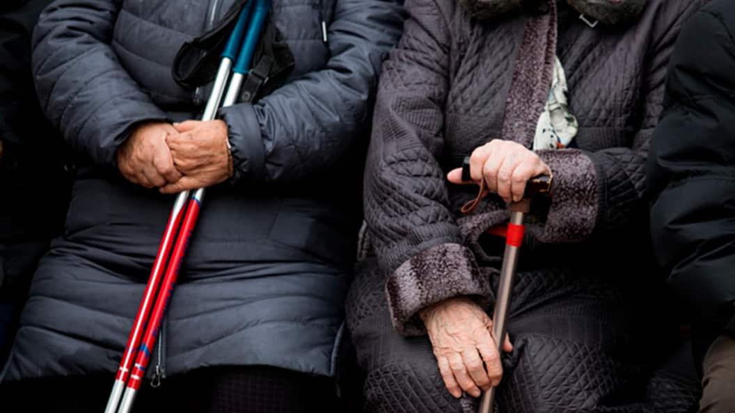 Парламентарий Валерий Рашкин: в России идёт подготовка к отмене института выплат пенсий