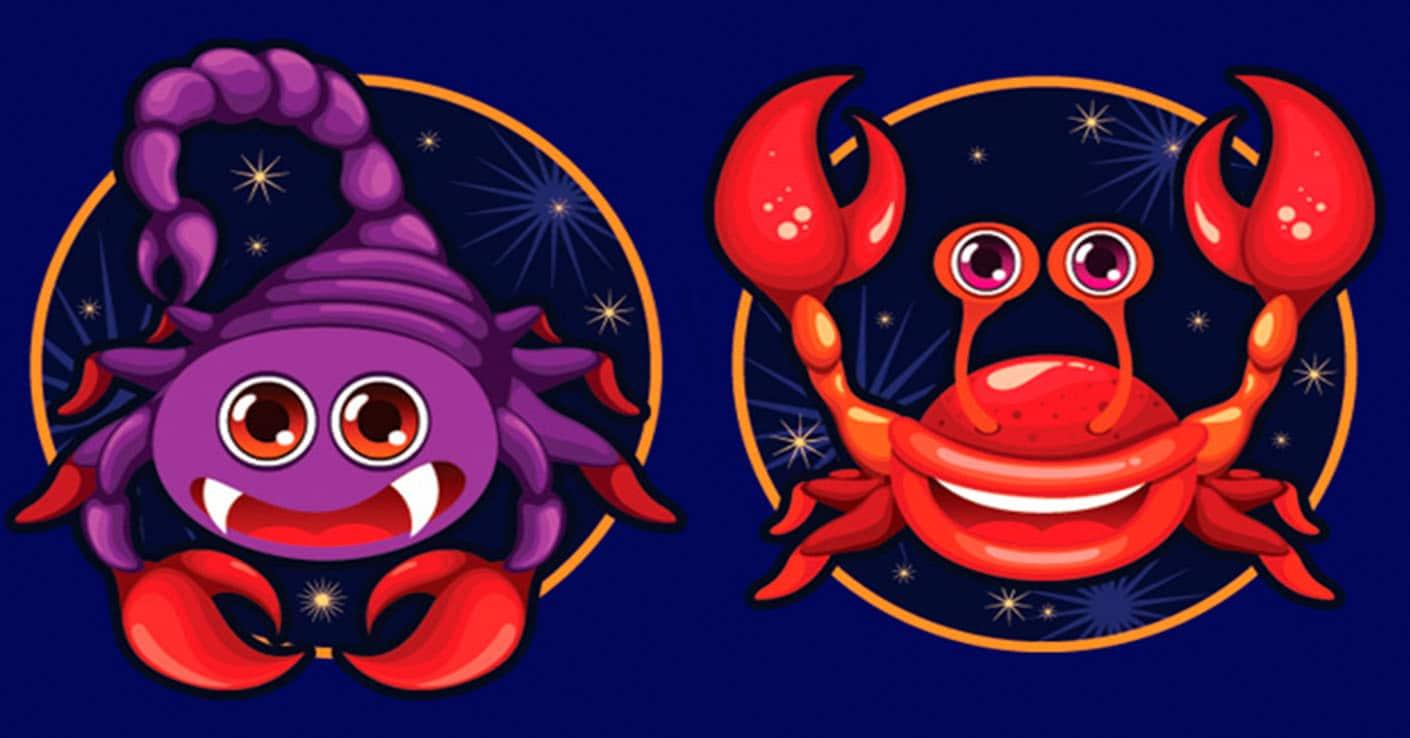 Пять самых позитивно настроенных знаков Зодиака