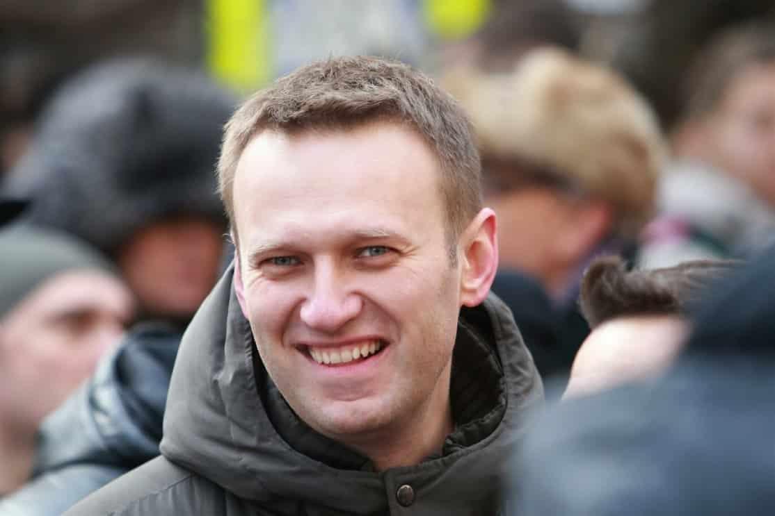 Отравление Алексея Навального подтвердили немецкие медики