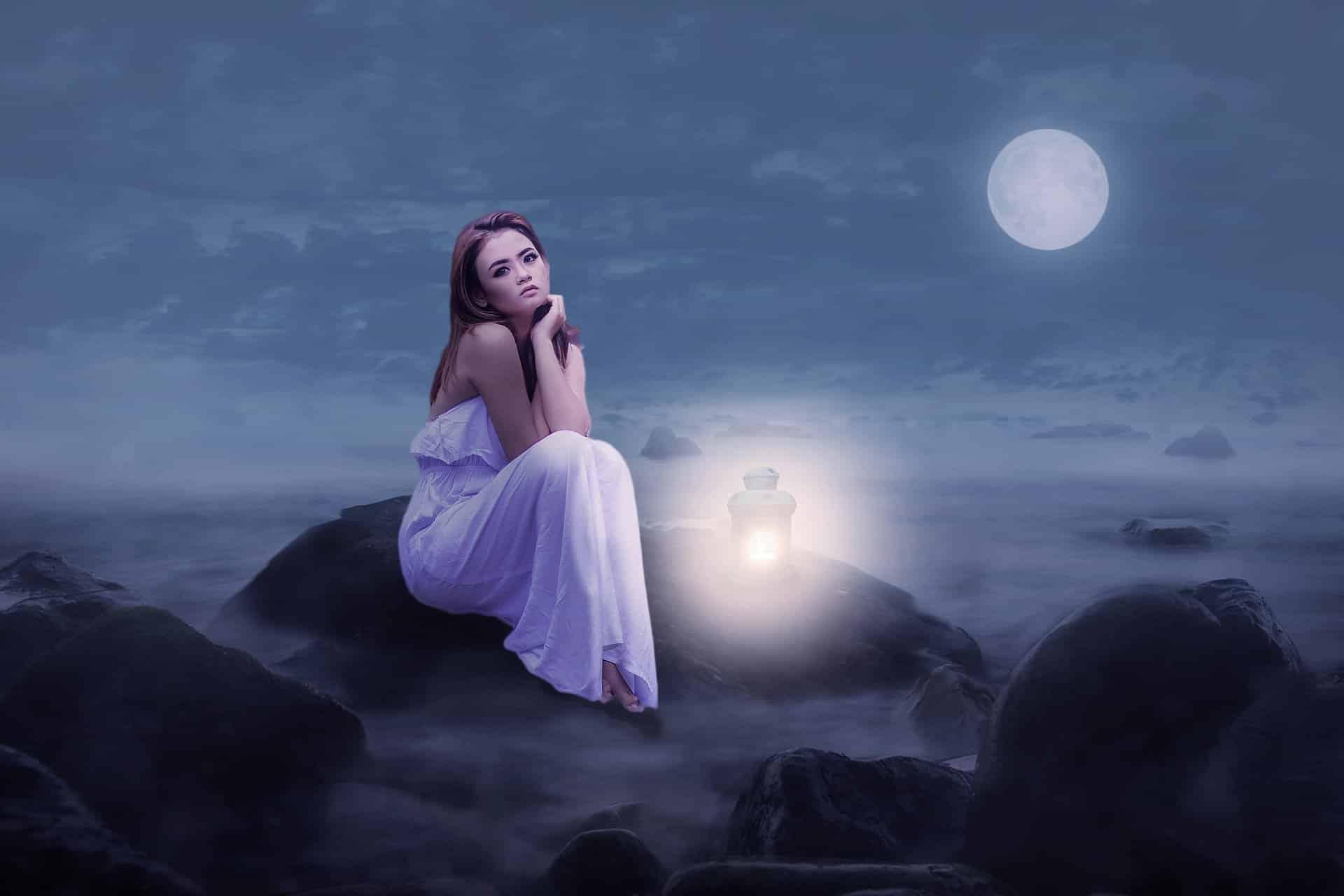 Полнолуние 2 сентября 2020: что принесёт простым людям, советы астрологов