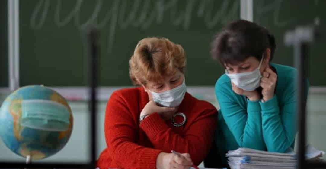 О требованиях к российским педагогам в связи с коронавирусом, рассказали в Роспотребнадзоре