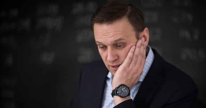 Алексей Навальный – марионетка или противник строя?