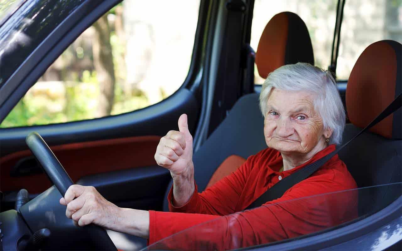 Про льготы при уплате транспортного налога для пенсионеров, напомнили в Пенсионном фонде России