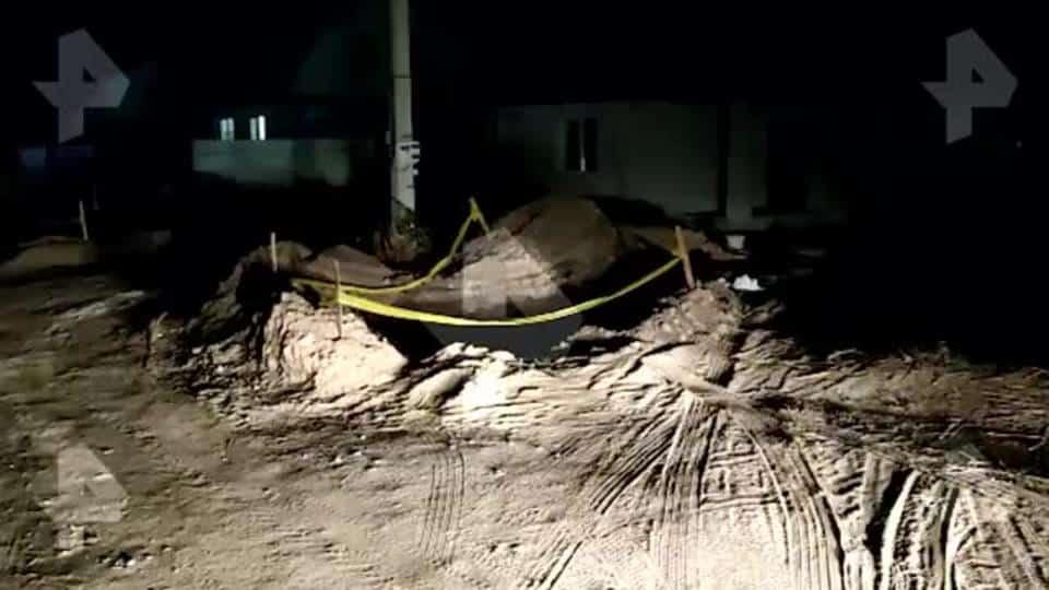 В выгребной яме по Воронежем погибли 5 человек: новые подробности