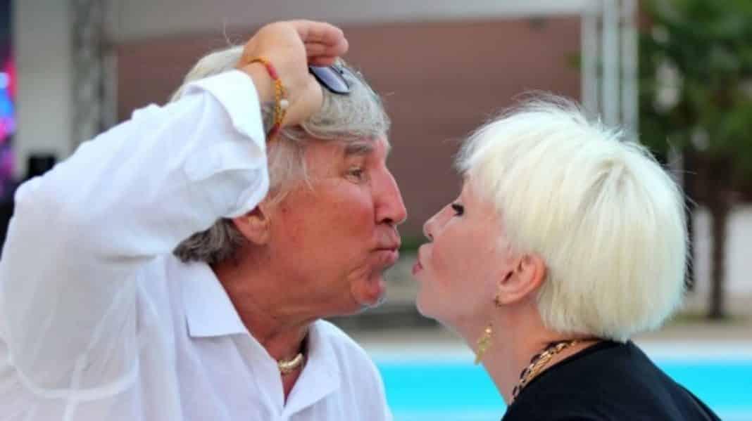 Последнее желание Валентины Легкоступовой сообщил вдовец Юрий Фирсов