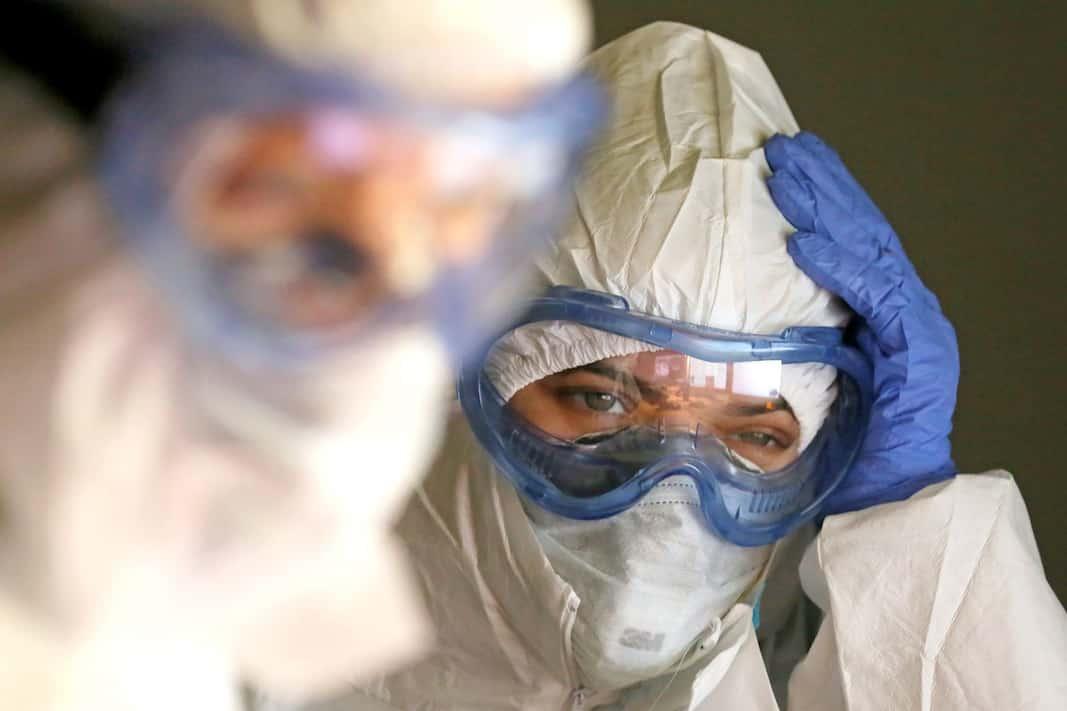О возможности второй волны коронавируса и нового карантина, заговорили в соцсетях и СМИ