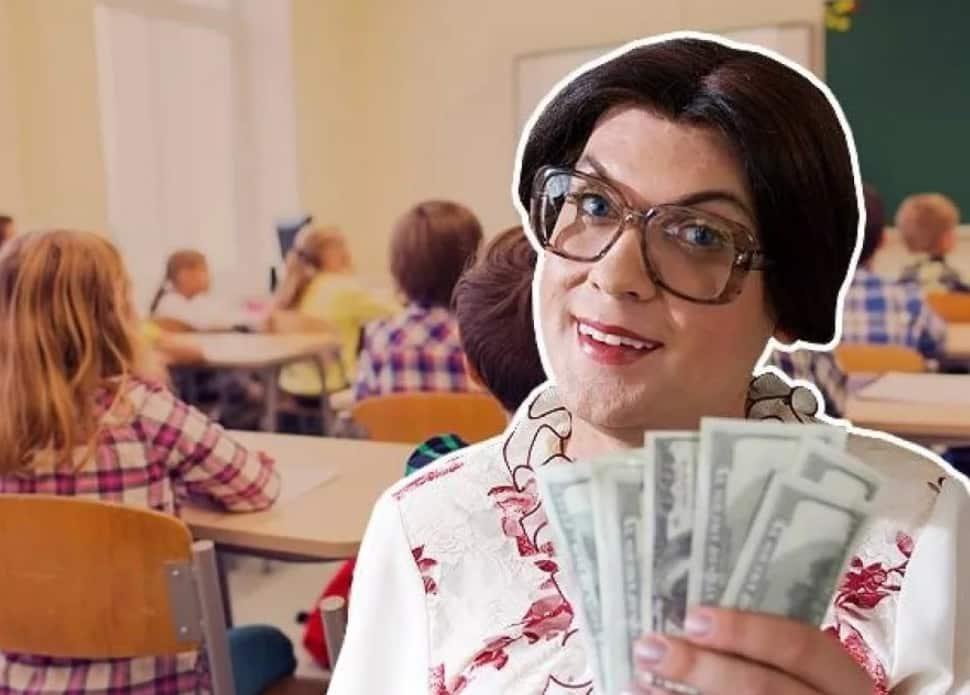 О законности сбора денег на нужды школы, рассказали эксперты