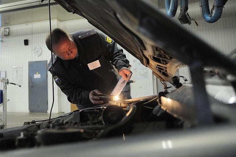 Существенные изменения ждут автовладельцев России осенью