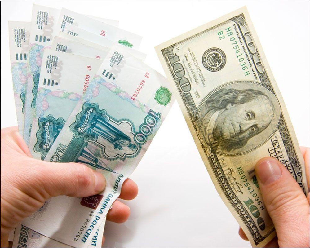 """Неблагоприятное время для финансовых рынков: инвесторы обеспокоены """"падающим"""" рублём"""