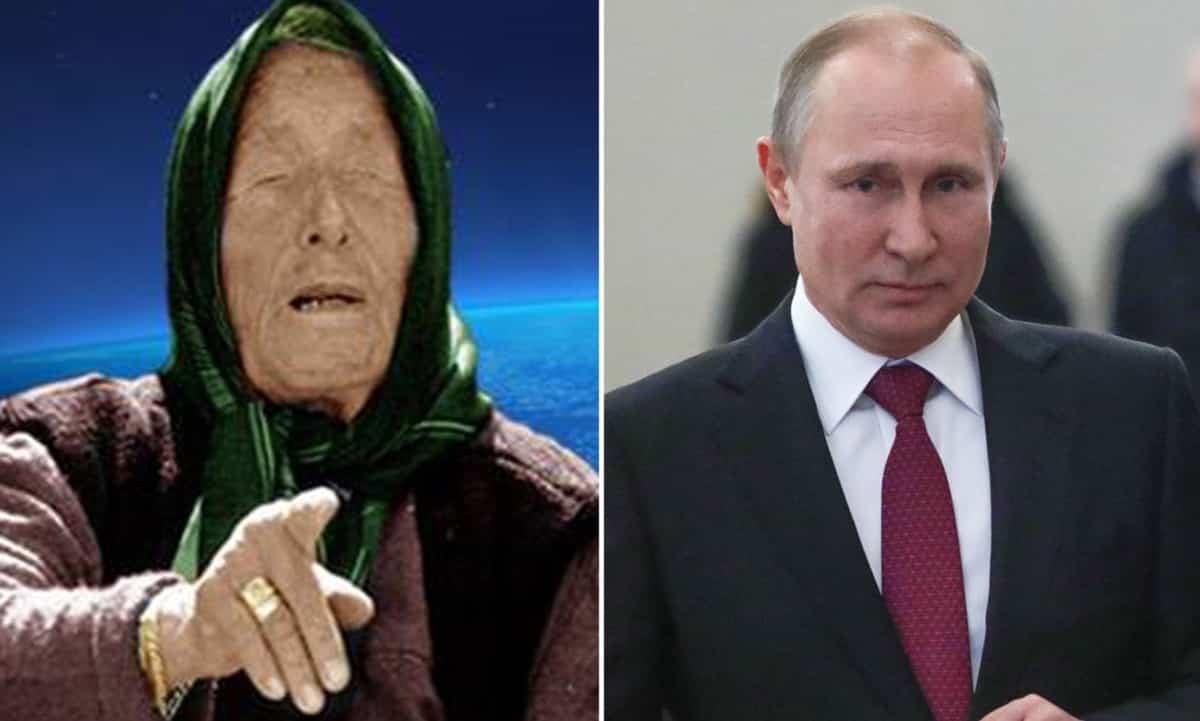 Предсказания Ванги для России и мира на 2021 год, появились в СМИ