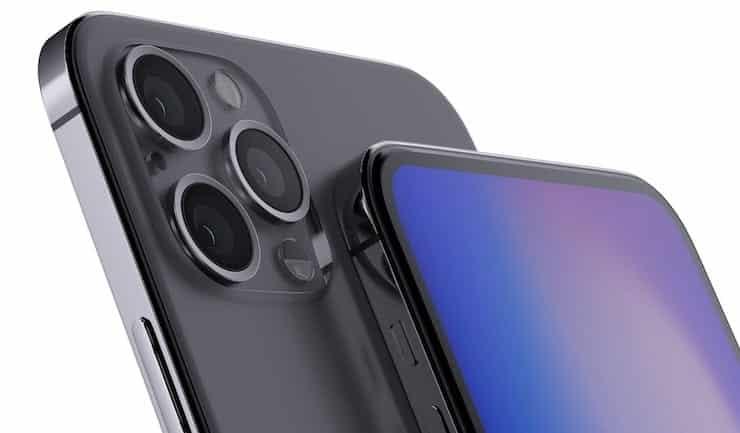 iPhone 12 – предполагаемая дата презентации в России и его приблизительная стоимость