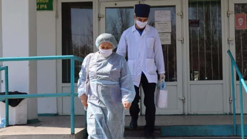 О возможном открытии границ с Казахстаном и Кыргызстаном с 1 сентября, сообщили в АТОР