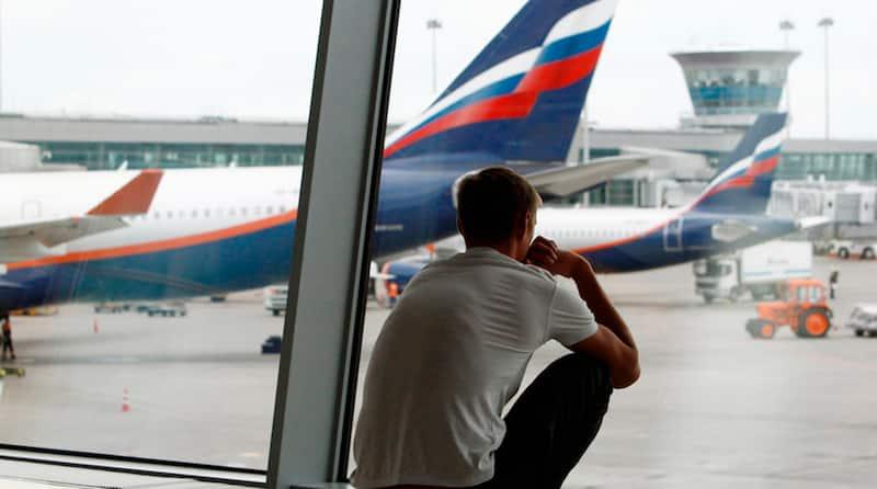 Россия готова к открытию международного авиасообщения при соблюдении ограничений, заявили в Минздраве
