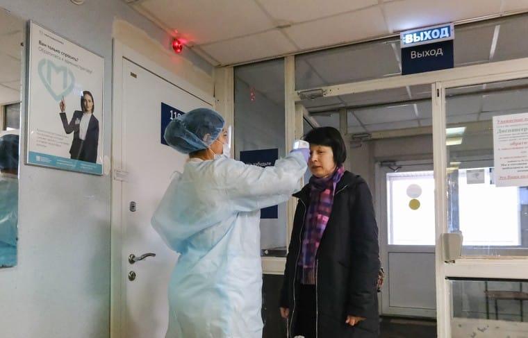 Вторую волну коронавируса прогнозируют некоторые аналитики в сентябре
