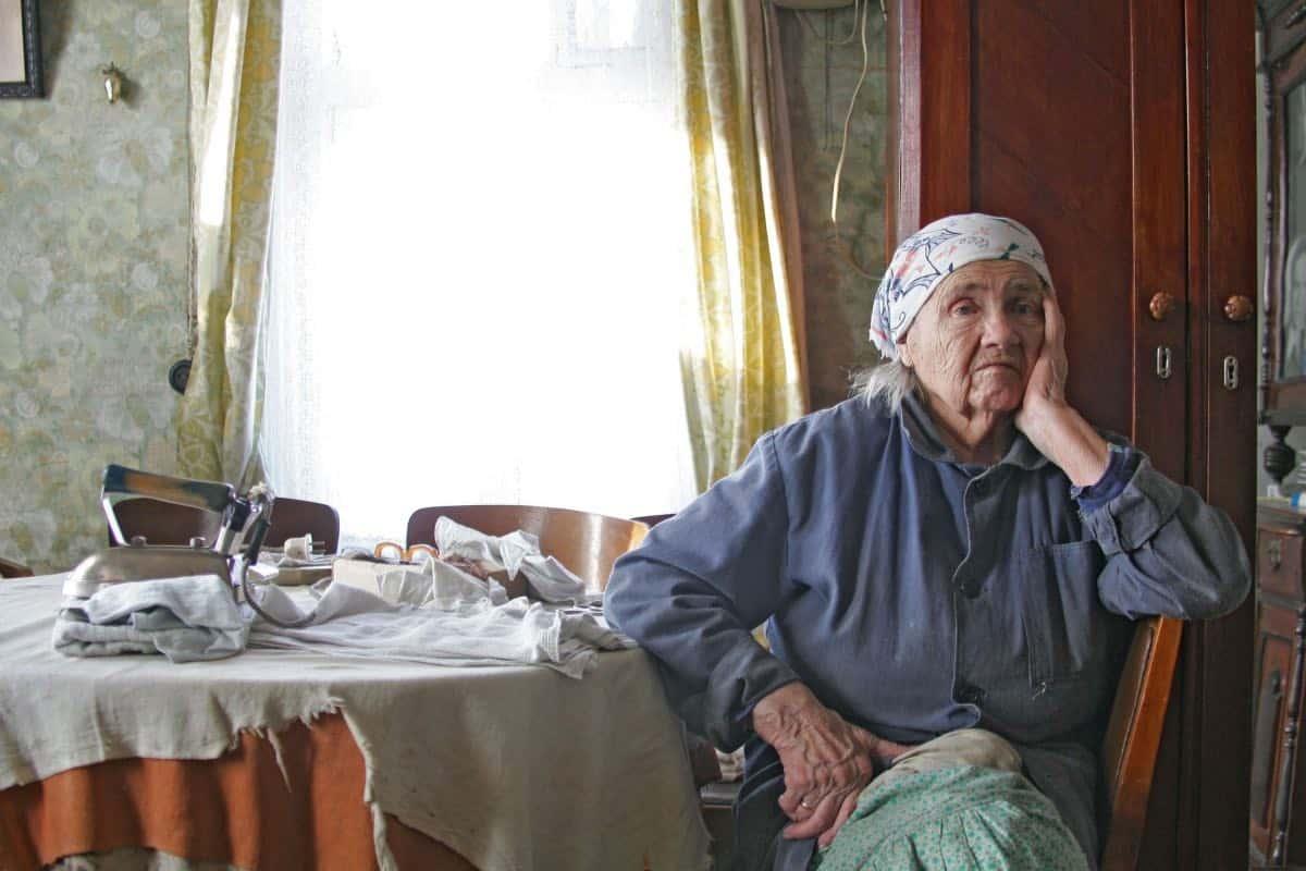 Пенсионная реформа в России может быть пересмотрена, считают эксперты