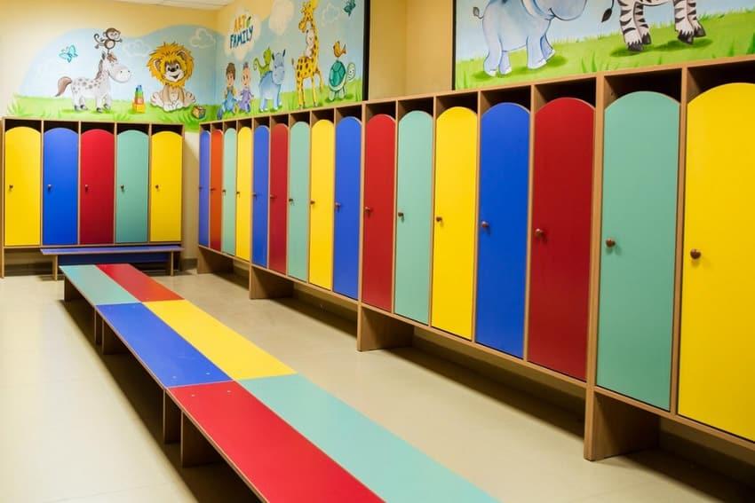 Детские сады в России будут работать в особом режиме с 1 сентября