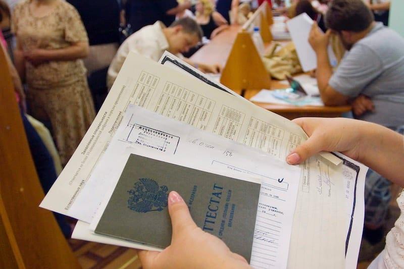 Абитуриенты России ждут результатов зачисления в ВУЗы