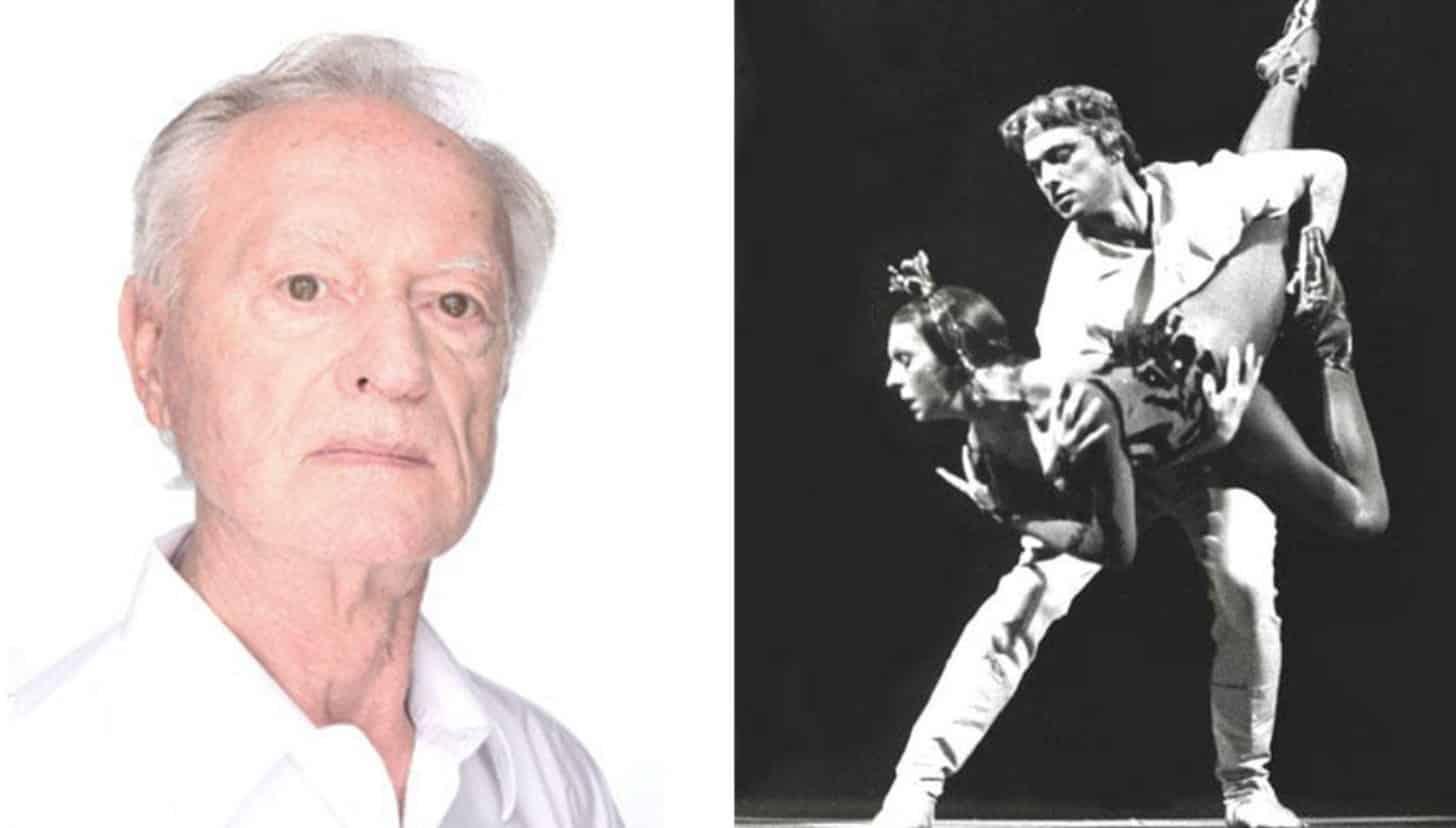 Умер народный артист России Владимир Никонов (82 года)