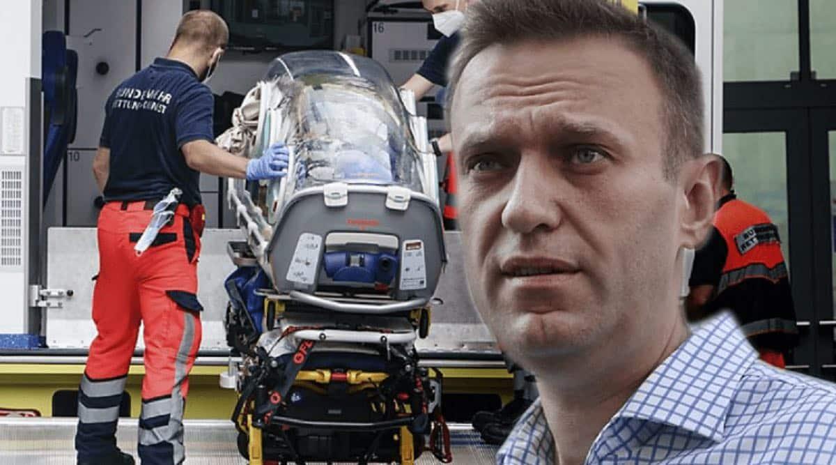 О возможных перспективах выздоровления Алексея Навального, рассказала врач-реабилитолог Анна Бондаренко