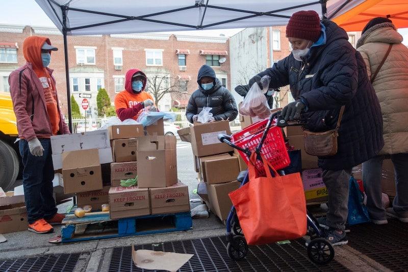 О возможной угрозе мирового голода из-за коронавируса, рассказали в ООН