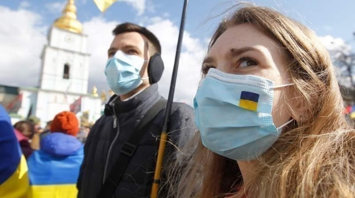 Не все регионы Украины готовы к смягчению карантина после 31 августа