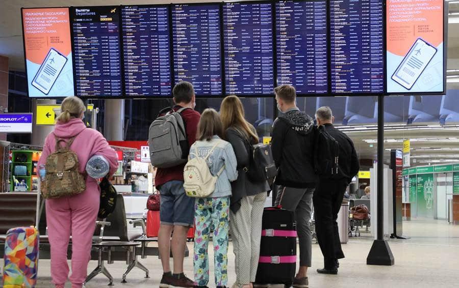 С сентября расширится список стран открытых для посещения россиянами