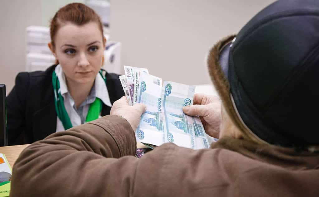 Слухи о возможной конфискации вкладов россиян, прокомментировали в Минфине